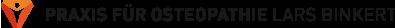 Osteopathie Sigmaringen Logo